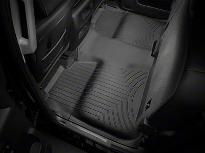 Floor Mats & Liners<br />('14-'18 Sierra 1500)