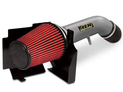 Cold Air Intakes<br />('14-'18 Sierra 1500)