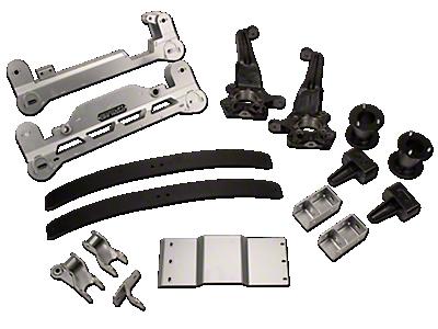 Lift Kits<br />('14-'18 Sierra)