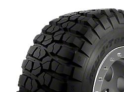 Mud Terrain Tires<br />('07-'13 Sierra 1500)