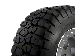 Mud Terrain Tires<br />('14-'18 Sierra 1500)