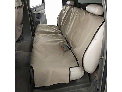 Seat Covers<br />('07-'13 Sierra)