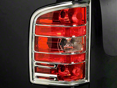 Tail Lights<br />('07-'13 Sierra 1500)