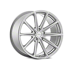 Silver Vossen VFS/10 Wheels 2015-2020