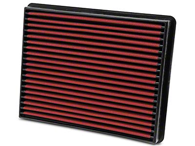 Silverado Air, Oil, & Fuel Filters 1999-2006
