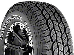 All-Terrain Tires<br />('07-'13 Silverado 1500)