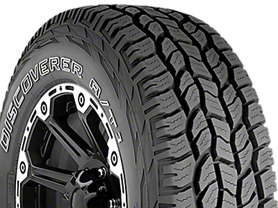 All-Terrain Tires<br />('14-'18 Silverado 1500)