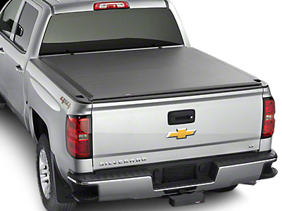 Bed Covers & Tonneau Covers<br />('14-'18 Silverado)