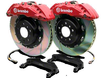 Big Brake Kits<br />('07-'13 Silverado 1500)