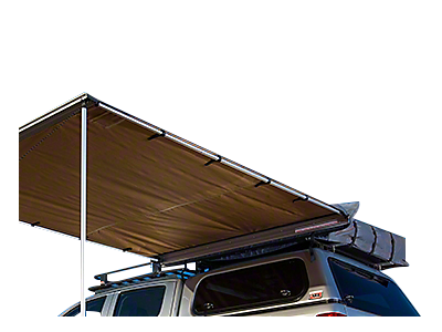 Tacoma Roof Top Tents & Camping Gear