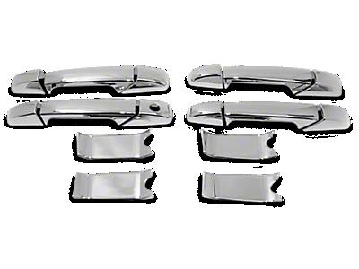 F150 Door Handles & Covers