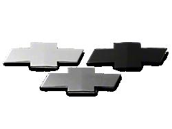 Emblems and Badges<br />('07-'13 Silverado 1500)