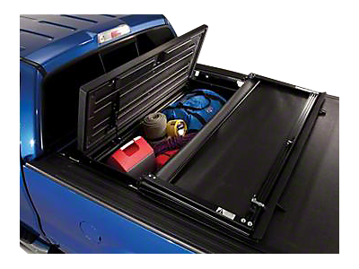 Tool Boxes & Bed Storage