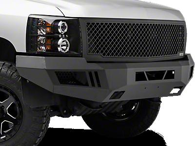 Bumpers<br />('07-'13 Silverado)