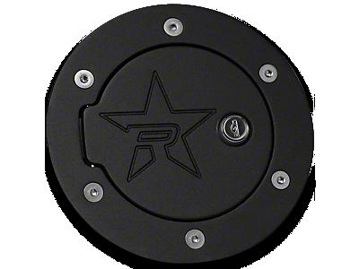Fuel Doors<br />('07-'13 Silverado 1500)
