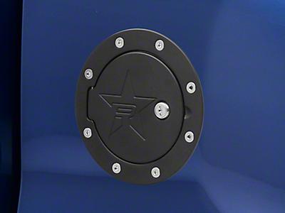 F150 Fuel Doors