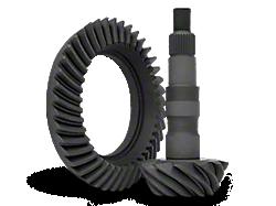 Ring & Pinion Gears<br />('14-'18 Silverado 1500)