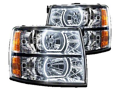 Headlights<br />('07-'13 Silverado)