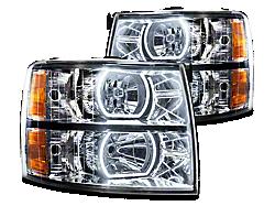 Headlights<br />('07-'13 Silverado 1500)