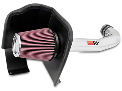 Cold Air Intakes<br />('14-'18 Silverado 1500)
