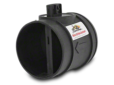 Mass Air Flow Meters<br />('07-'13 Silverado 1500)