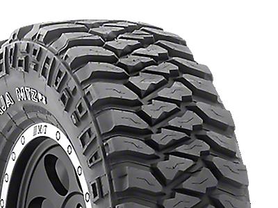 Silverado Mud Terrain Tires 1999-2006