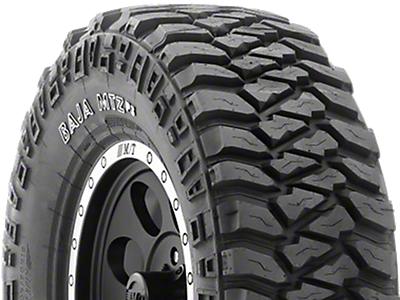 Mud-Terrain Tires<br />('07-'13 Silverado 1500)