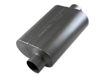 Silverado Mufflers 1999-2006
