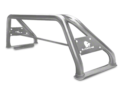 Silverado Roll Bars, Cages & Chase Racks 1999-2006