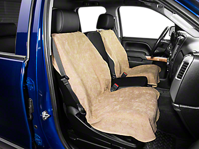 Seat Covers<br />('07-'13 Silverado)