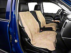 Seat Covers<br />('14-'18 Silverado 1500)