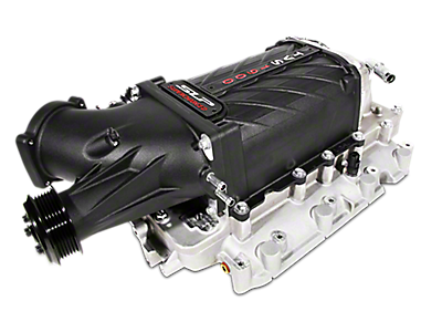 Supercharger Kits & Accessories<br />('14-'18 Silverado 1500)