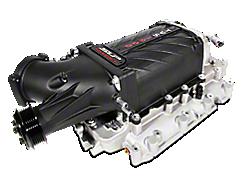Supercharger Kits & Accessories<br />('14-'18 Silverado 1500)