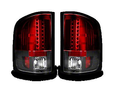 Silverado Tail Lights 1999-2006