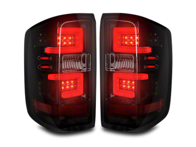 Tail Lights<br />('14-'18 Silverado 1500)