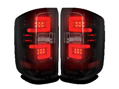 Tail Lights<br />('14-'18 Silverado)