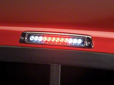 Third Brake Lights<br />('07-'13 Silverado 1500)
