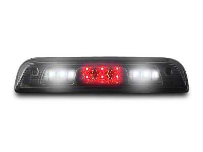 Third Brake Lights<br />('14-'18 Silverado 1500)