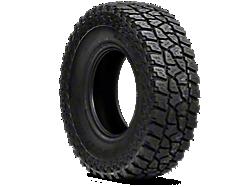 Tires<br />('07-'13 Silverado 1500)
