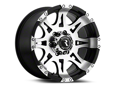 Wheels<br />('14-'18 Silverado)