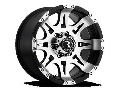 Silverado Wheels & Tires 2007-2013