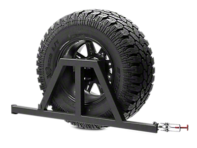 Tacoma Tire Carriers & Accessories