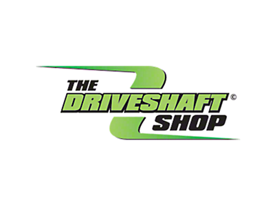 F150 The Driveshaft Shop Parts