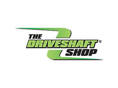 The Driveshaft Shop Parts