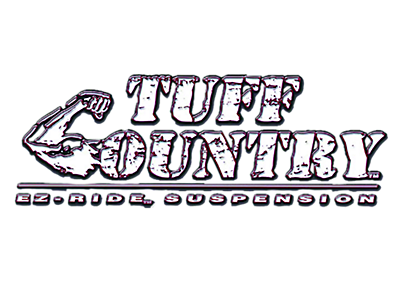 Wrangler Tuff Country Lift Kits