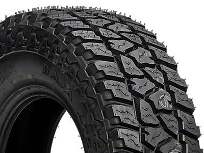 "35"" Tires"