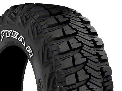 Jeep All Season Tires 2007-2018 JK