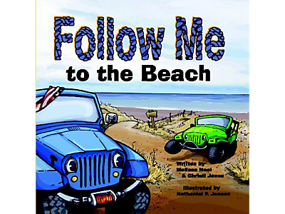 Jeep Books & DVDs