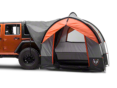 Jeep Camping Gear & Rooftop Tents