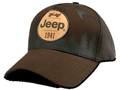 Jeep Hats